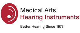 Medical Arts Hearing Instruments; Leominster, PA